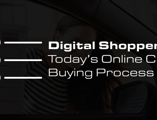 The Car-Buying Process: One Consumers Digital Interactions