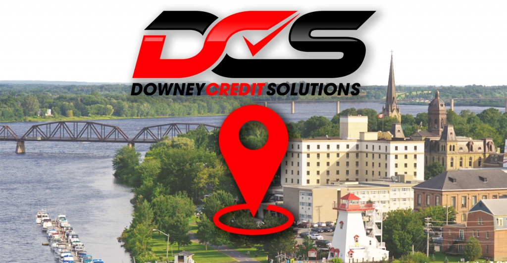Fredericton Bad Credit Car Loans | Downey Credit Solutions