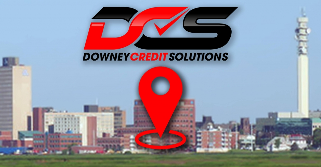 Moncton Bad Credit Car Loans | Downey Credit Solutions