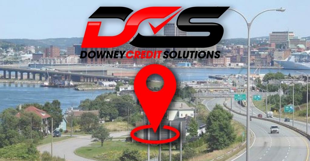 Saint John Bad Credit Car Loans | Downey Credit Solutions