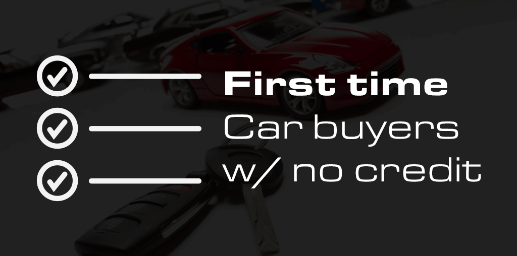 First Time Car Buyer Loans Bad Credit