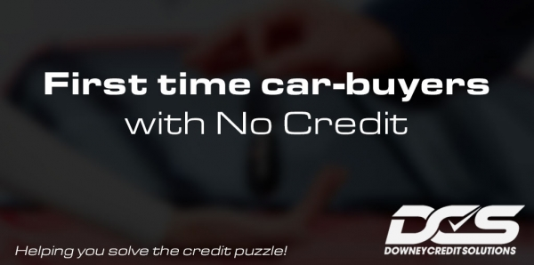 First Time Car-Buyers No Credit | Downey Credit Solutions